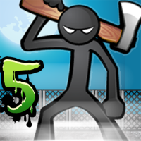 Anger Of Stick 5 Mod Apk Unlimited Health Download For Android