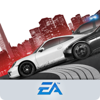 Need For Speed Most Wanted Mod APK V1.3.128 + Data For Android
