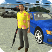 Real Gangster Crime Mod APK V5.10 (Unlimited Money) Gems For Android
