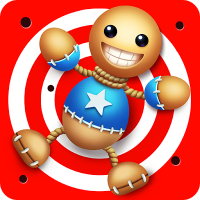 Kick The Buddy Mod APK V1.0.6 (Everything Unlocked) Much Money