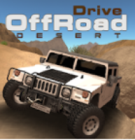 OffRoad Drive Desert Mod APK Latest Version 1.0.9 Download For Android