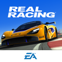 Real Racing 3 Mod APK V8.8.1 (Gold/Money/Unlocked) For Android