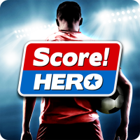 Score Hero Mod APK V2.32 (Unlimited Money/Energy) For Android