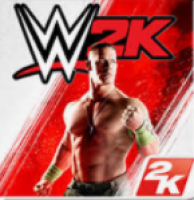 WWE 2K Mod APK V1.1.8117 Unlimited Money + OBB Data File For Android