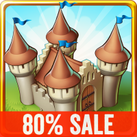 Townsmen Premium Mod Apk V1.14.1 Unlimited Everything