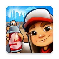 Subway Surfers Mod APK V2.7.2 Osmdroid Download 2021