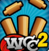 World Cricket Championship 2 Mod APK V2 2.8.8.5 (Everything Unlocked/Stadium)