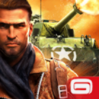Brothers In Arms 3 Mod Apk V1.5.1a (Unlimited Money/Offline) Android