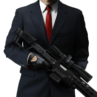 Hitman Sniper Mod Apk V1.7.193827 All Guns Unlocked Download Android