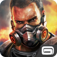 Modern Combat 4 Zero Hour Mod Apk V1.2.3e + Data(Unlimited Credits)