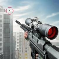 Sniper 3D Gun Shooter Mod Apk V3.17.3 Unlimited Money And Gems And Energy
