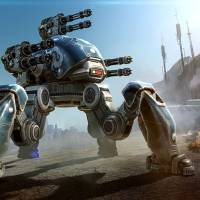 War Robots Mod Apk V6.0.1 Unlimited Gold And Silver Download 2020