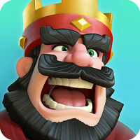 Clash Royale Apk Download + Hack Mod + Private Server [Latest 2021]