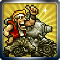 Metal Slug Attack Mod Apk + Unlimited Money