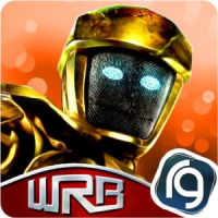 Real Steel World Robot Boxing Mod Apk + Download + Latest Version