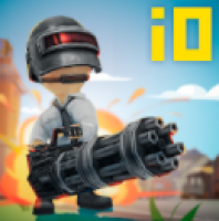 Warriors.io - Battle Royale Action Mod Apk + Android