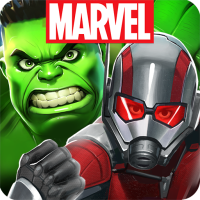 Marvel Avengers Academy Mod Apk + Unlimited Money And Gems