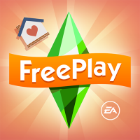 Sims Freeplay APK V5.51.0 (MOD, Unlimited Money/LP) Free On Android