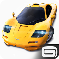 Asphalt Nitro Mod APK V1.7.3a (Unlimited Money) For Android Download