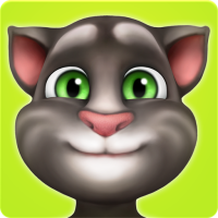 My Talking Tom Mod APK V5.8.0.544 Download For Android