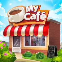 My Cafe - Restaurant And Stories
