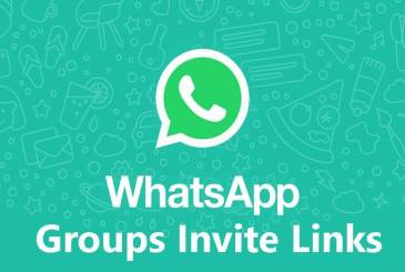 Active WhatsApp Group Link 2020