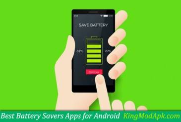 Top 15 Best Battery Savers Apps For Android Users