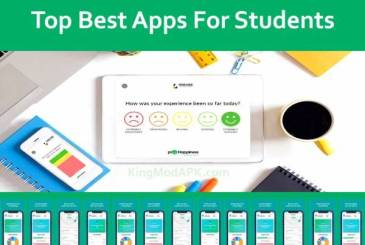 Top 20 Best Apps For College Students In 2020