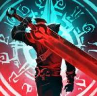 Shadow Knight: Deathly Adventure Apk