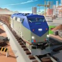 TrainStation 2 Apk
