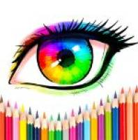 InColor – Coloring Book For Adults Apk