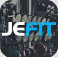 JEFIT Workout Apk