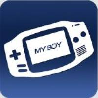 My Boy! GBA Emulator Apk