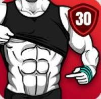 Six Pack In 30 Days – Abs Workout Apk