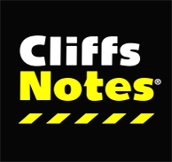 CliffsNotes Study Guide