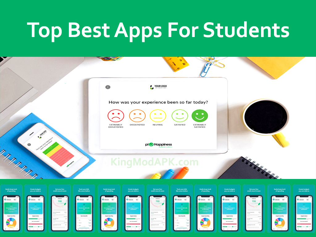 top best apps for students