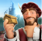 Forge of Empires Mod APK v1.167.2 + Unlimited Daimonds For Android