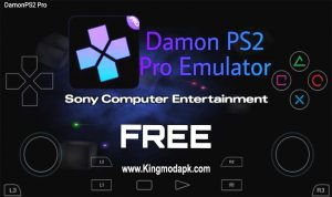 Ps2 Emulator APK