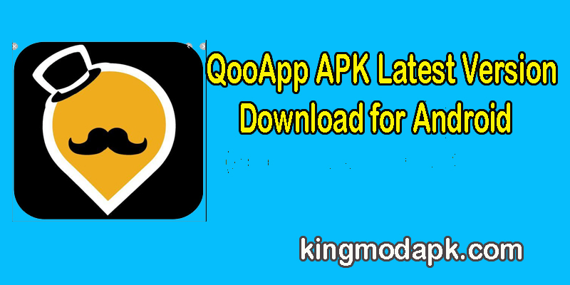 QooApp APK Latest v7.10.12 Download for Android and IOS