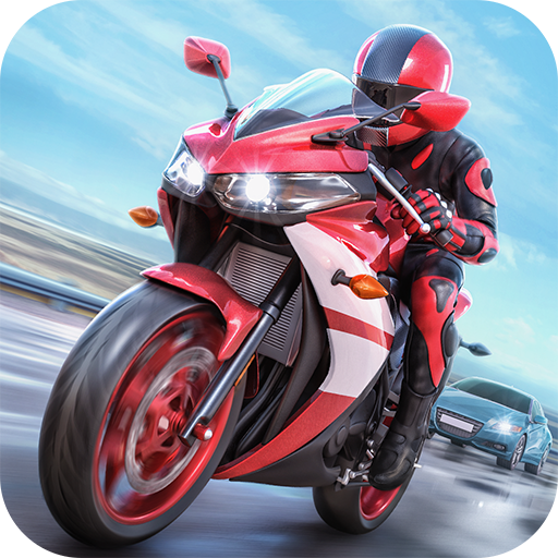 Racing Fever Moto Mod Apk + Hack Download v1.72.0 For Android