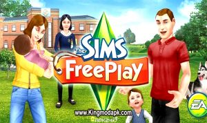 Sims Freeplay APK