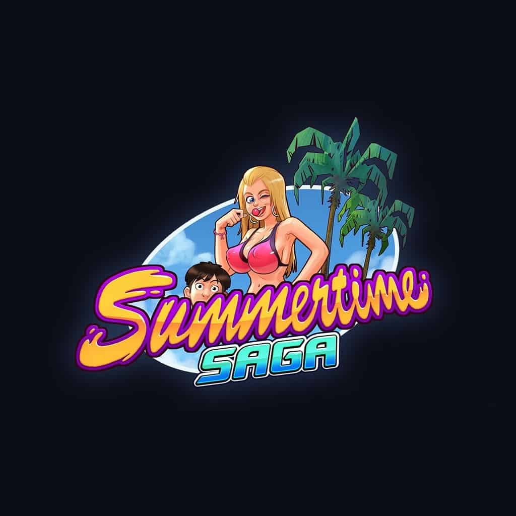 Summertime Saga Mod APK v0.19.5 Download For Android Unlimited Money