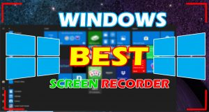 Top 25 Best Screen Recording Software For Windows