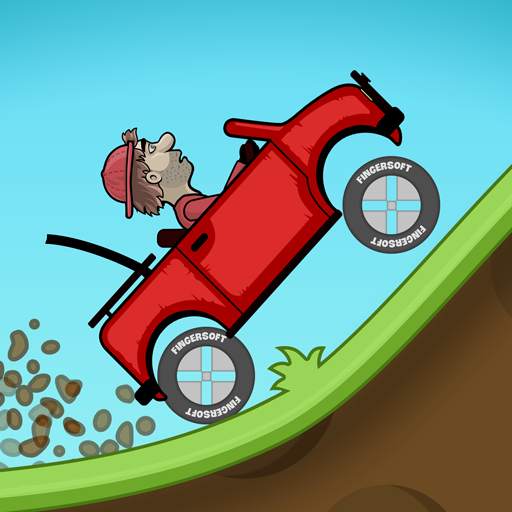 Hill Climb Racing Mod APK v1.45.2 (Unlimited Money) for Android[:]