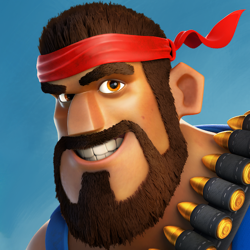 Boom Beach Mod Apk v42.37 Download For Android