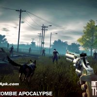 Into The Dead 2 Mod Apk Unlimited Ammo and Money Latest Version 1.34.0