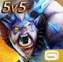 Heroes Of Order and Chaos Apk + Download + Mod Unlimited Coins