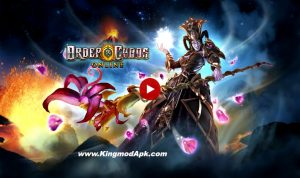 Order and Chaos Apk