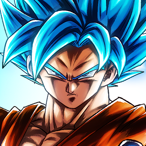 DRAGON BALL LEGENDS Mod Apk + Unlimited Crystals + Download