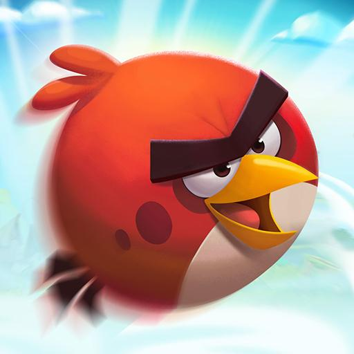 Angry Birds 2 Mod APK v2.37.0 Unlimited Gems and Black Pearls